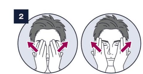 ハリシュの引き締め感をキープする方法