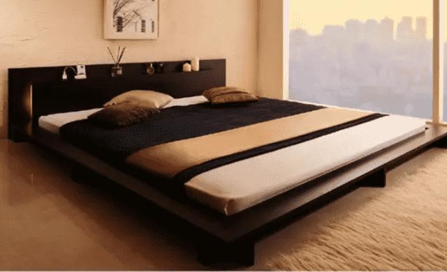 ベッドスタイルおすすめベッド1