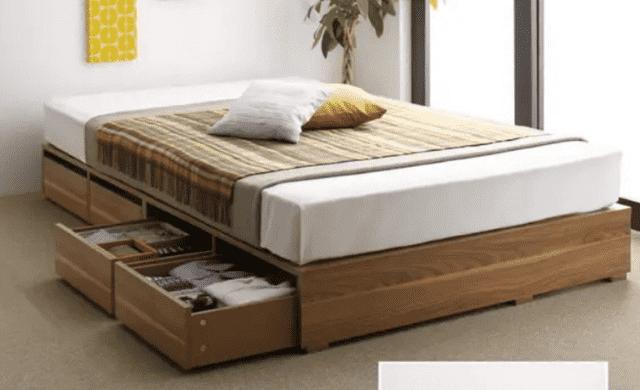 ベッドスタイルおすすめベッド2