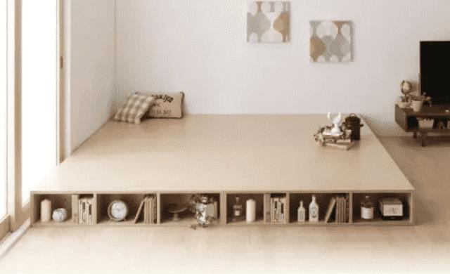 ベッドスタイルおすすめベッド3