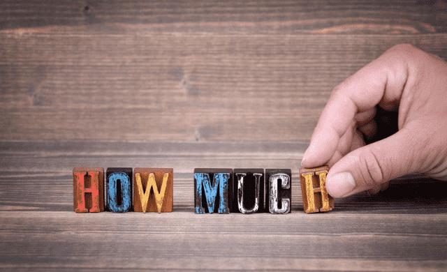 モダンデコ開梱設置サービスはいくらかかる?