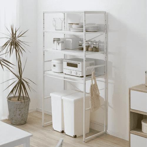 LOWYA(ロウヤ)おすすめ食器棚3