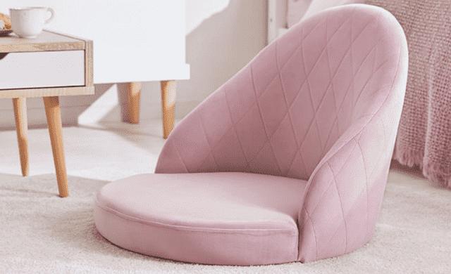 LOWYA(ロウヤ)のおすすめ座椅子1