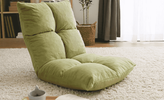 LOWYA(ロウヤ)のおすすめ座椅子2