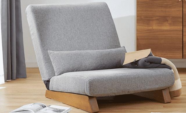 LOWYA(ロウヤ)のおすすめ座椅子