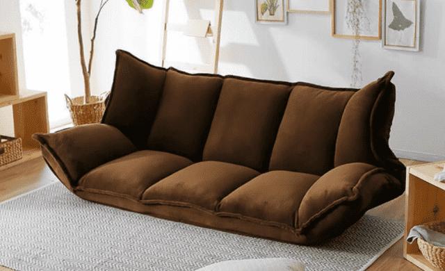 LOWYA(ロウヤ)のおすすめ座椅子4