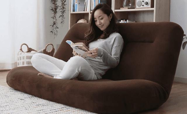 LOWYA(ロウヤ)のおすすめ座椅子5