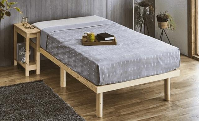neruco(ネルコ)おすすめベッド1